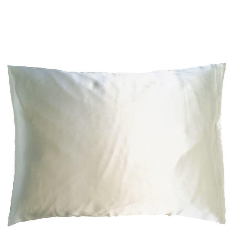 Soft Cloud Mulberry Silk Pillowcase Champagne 50x70cm