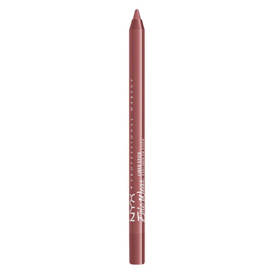 NYX Professional Makeup Epic Wear Liner Sticks Dusty Mauve 1,21g