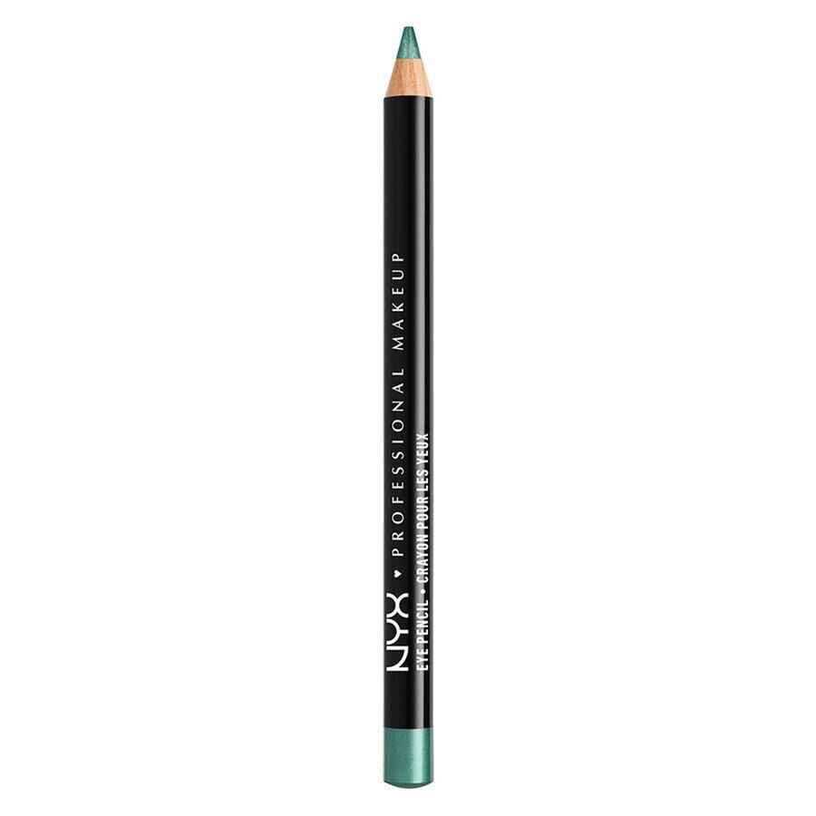 NYX Professional Makeup Slim Eye Pencil Seafoam Green
