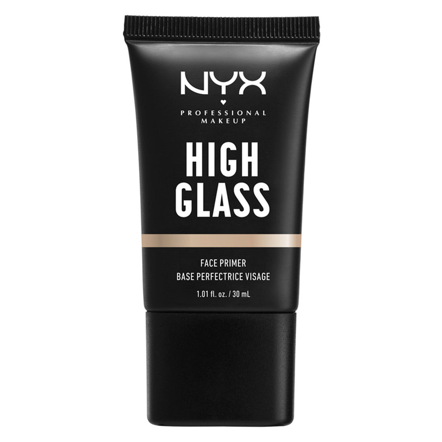 NYX Professional Makeup High Glass Face Primer Moonbeam 30ml