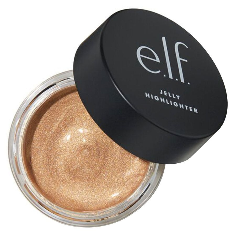 e.l.f. Jelly Highlighters Dew Bronze Gold 13ml