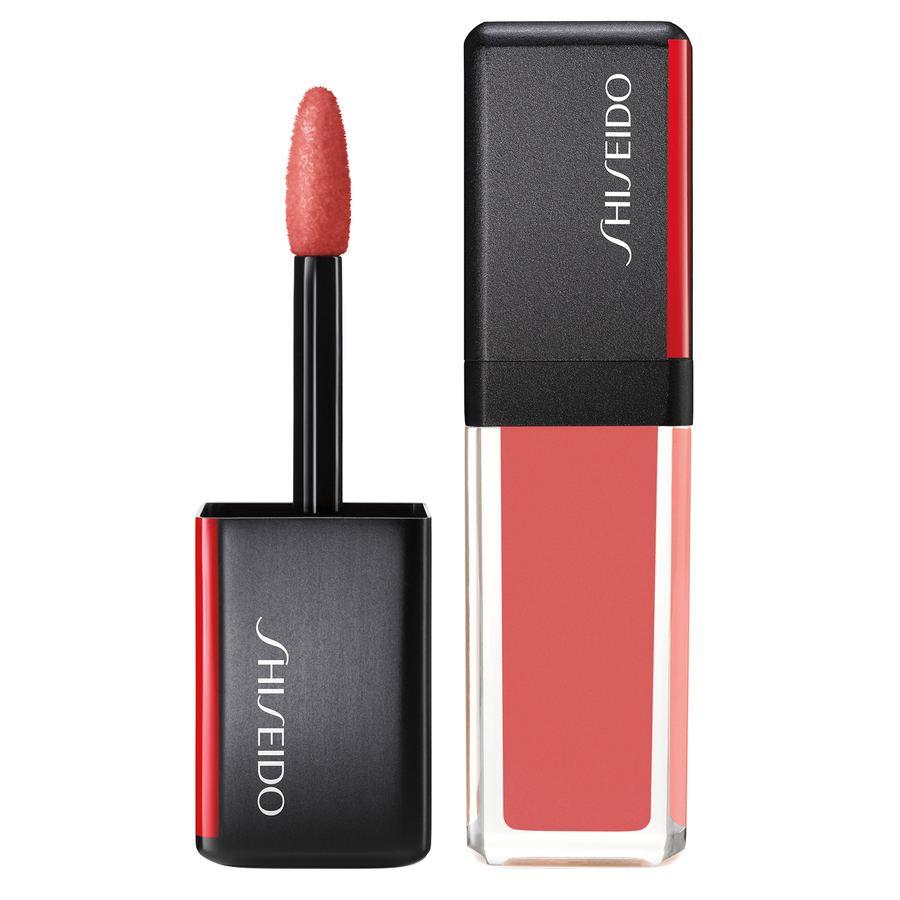 Shiseido LaquerInk LipShine 312 Electro Peach 6ml