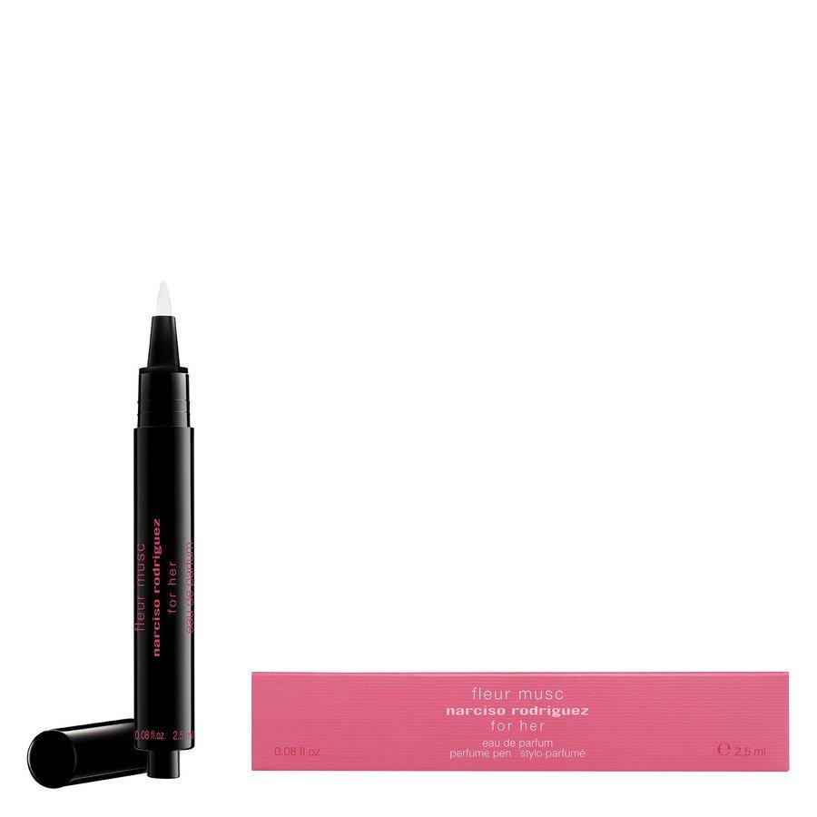 Narciso Rodriguez For Her Fleur Musc Pen Eau De Parfum 3,2ml