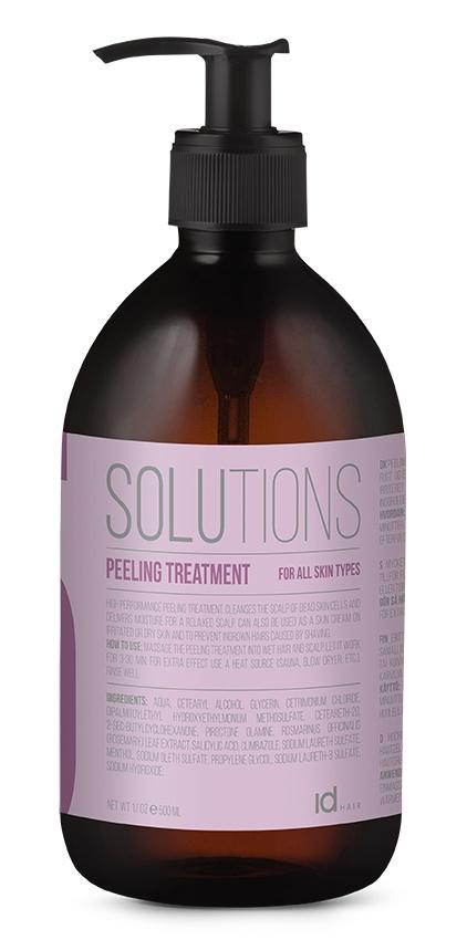 Id Hair Solutions No.5 500ml