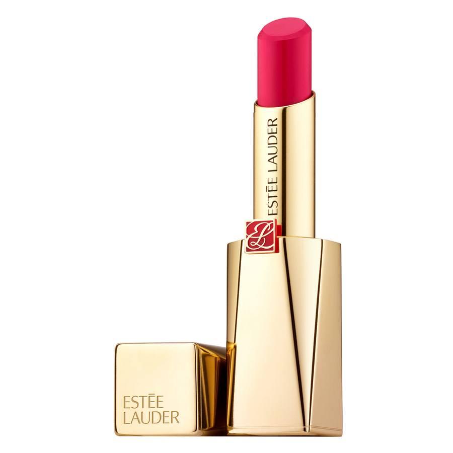 Estée Lauder Pure Color Desire Matte Plus Lipstick - Stun  (Creme)