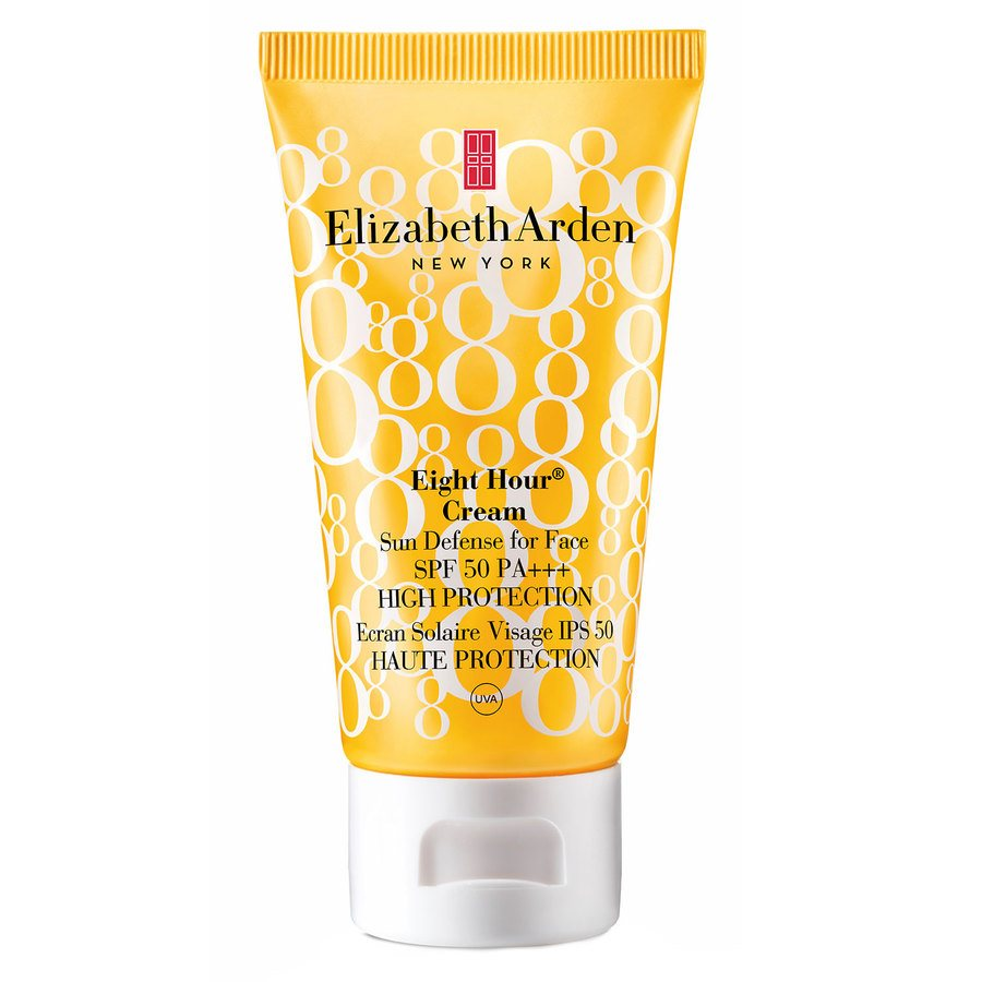 Elizabeth Arden Eight Hour Cream Sun Defence For Face SPF 50 50ml