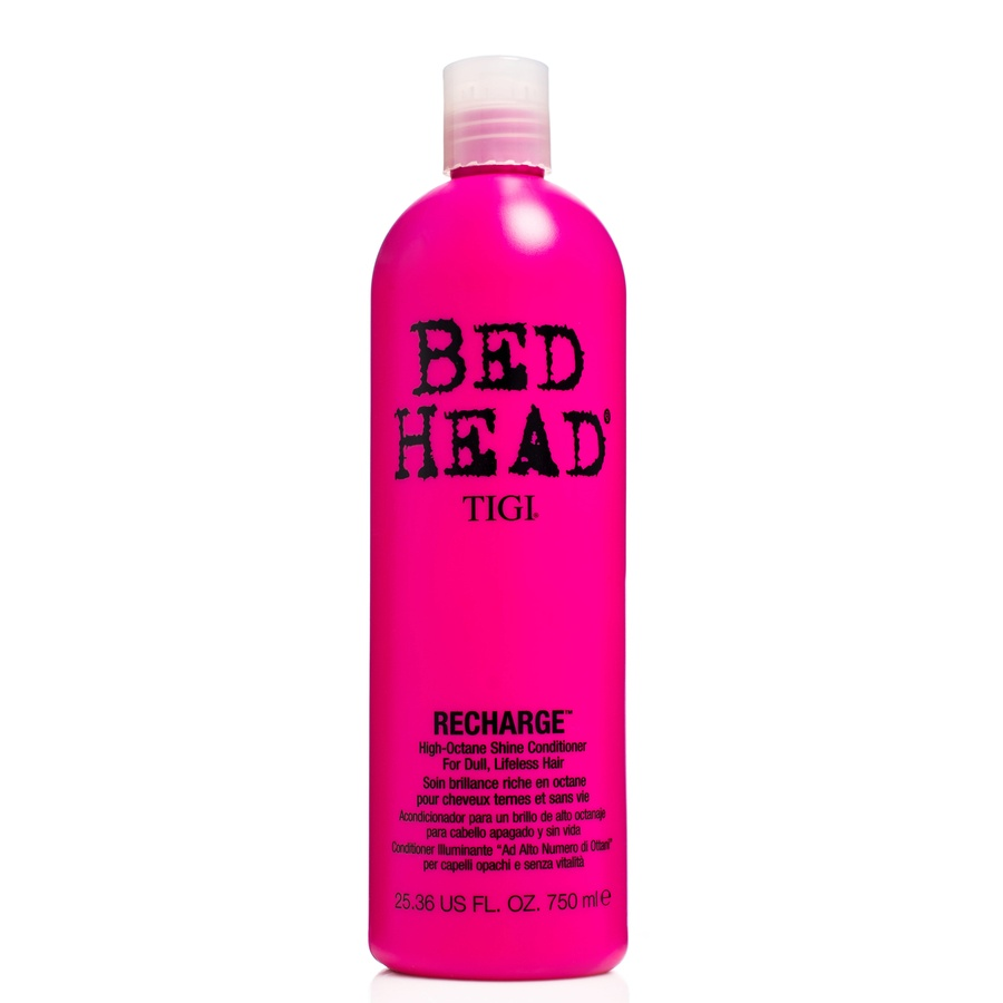 Tigi Bedhead Recharge High-Octane Shine Conditioner 750ml