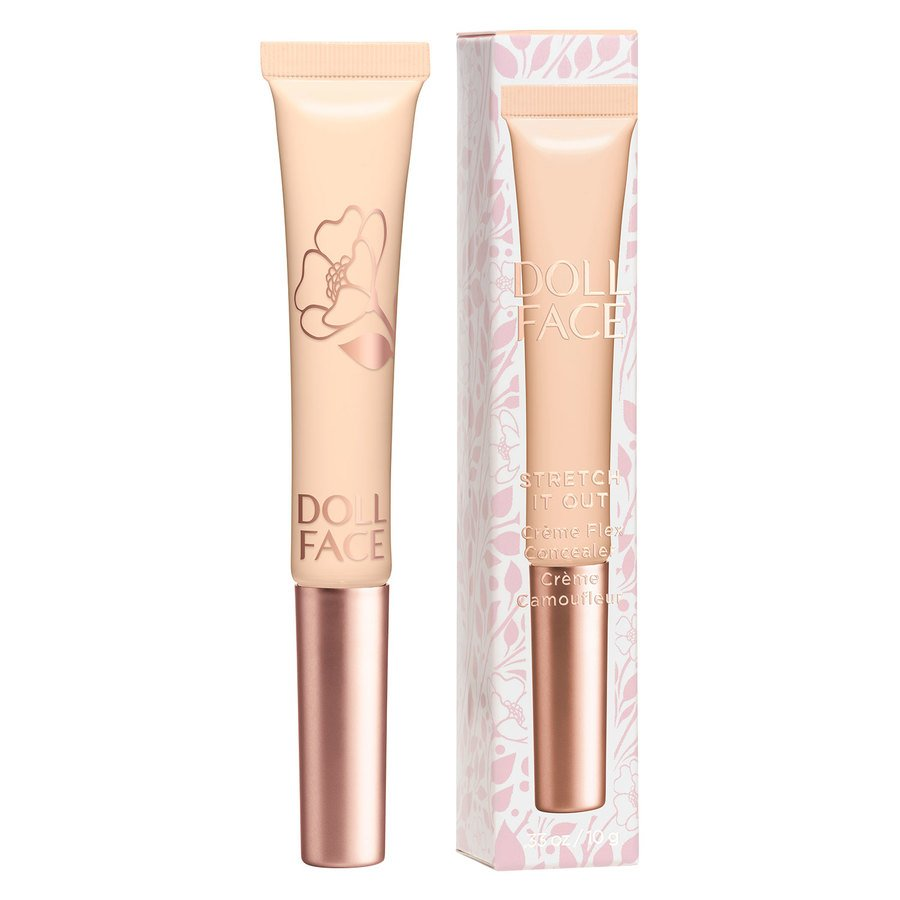 Doll Face Stretch It Out Fluid Concealer Linen 9,8 ml