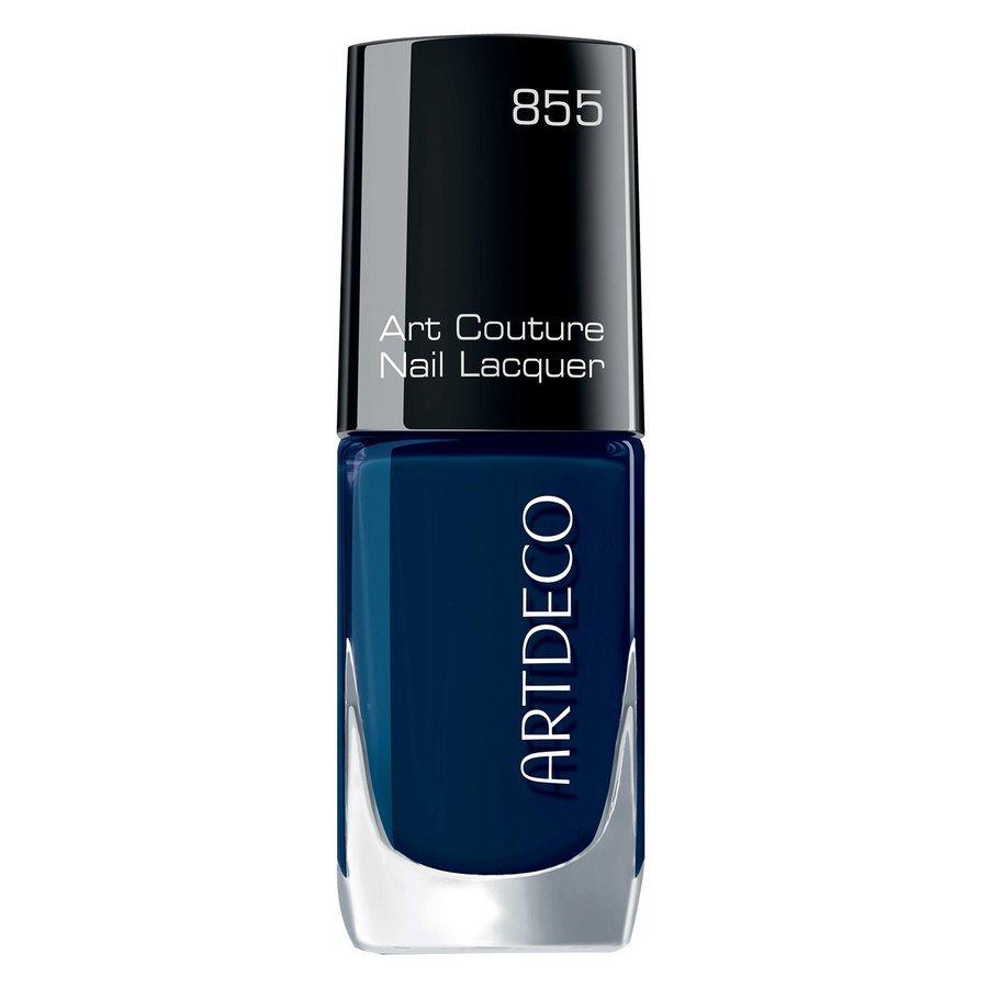 Artdeco Art Couture Neglelakk 855 Ink Blue 10ml