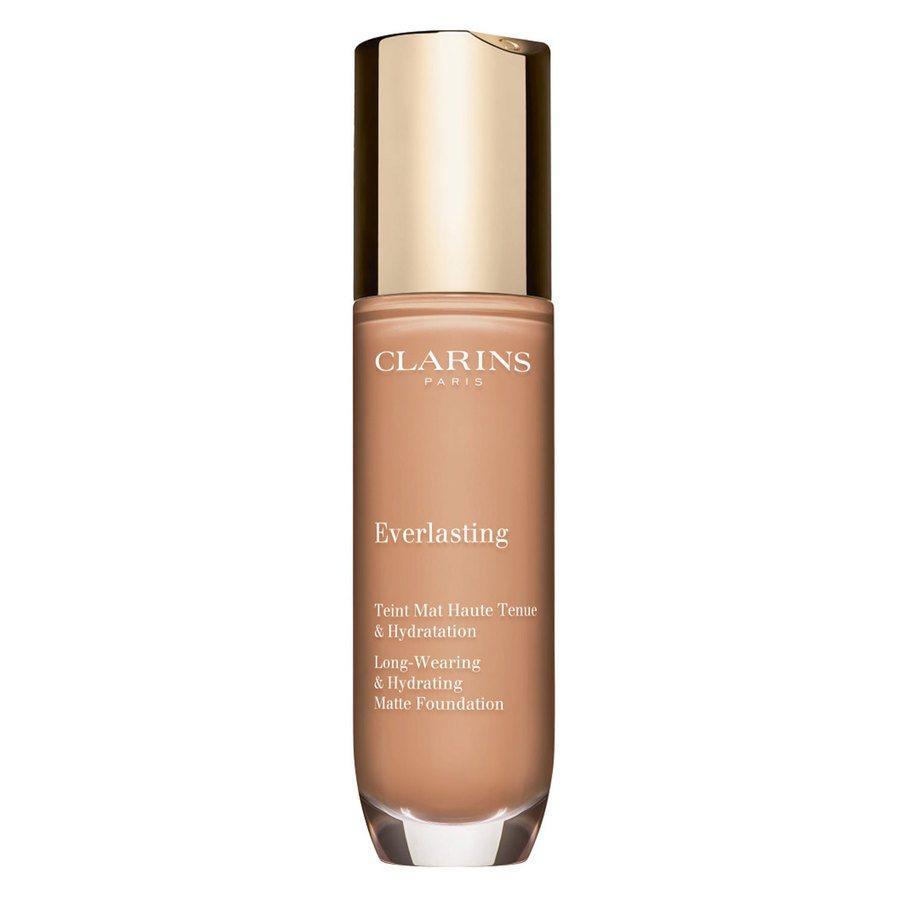 Clarins Everlasting Foundation #112 Amber 30ml