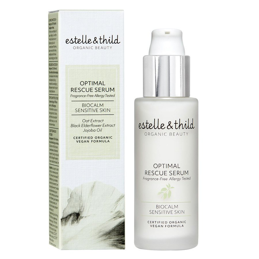 Estelle & Thild BioCalm Optimal Rescue Serum 30ml