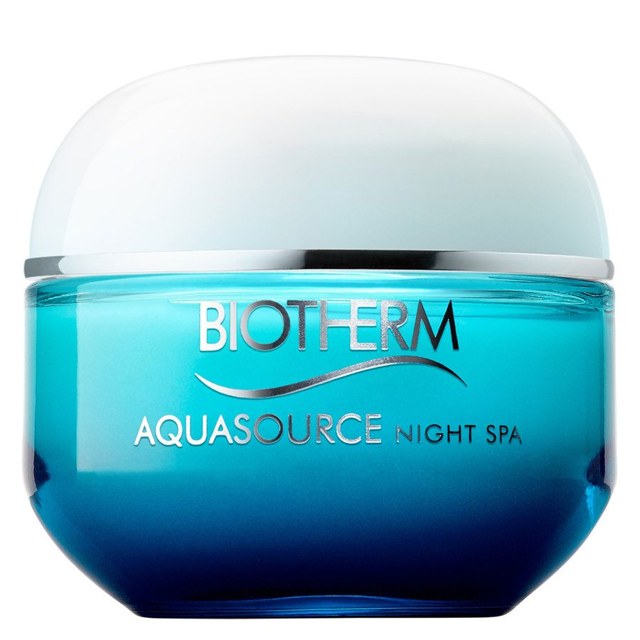 Biotherm Aquasource Night Spa Cream 50ml
