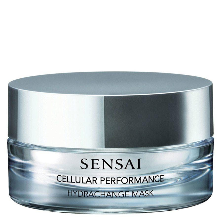 Sensai Cellular Performance Hydrachange Mask 75ml