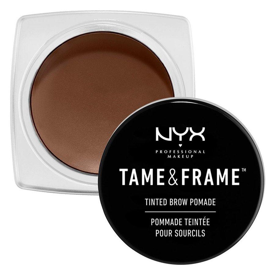NYX Professional Makeup Tame & Frame Tinted Brow Pomade 02 Chocolate  5g