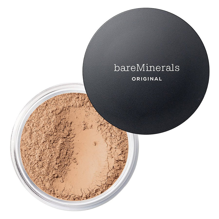 BareMinerals Original Foundation Spf 15 Medium Beige 12 8g