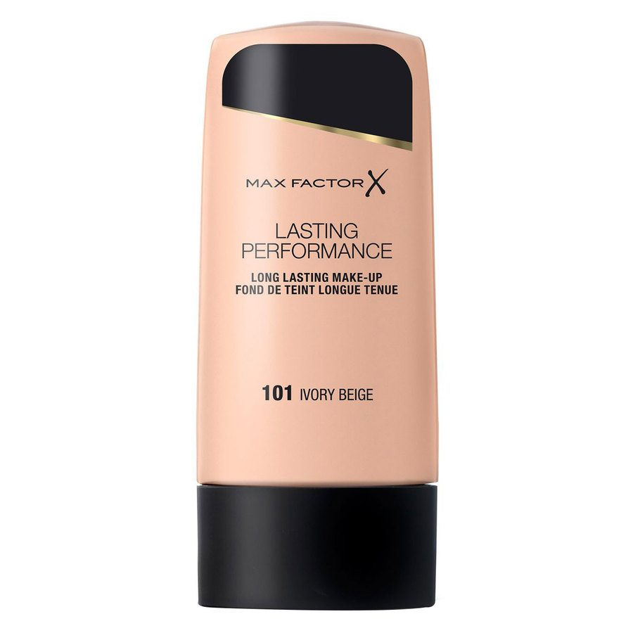 Max Factor Lasting Performance Foundation #101 Ivory Beige 35ml
