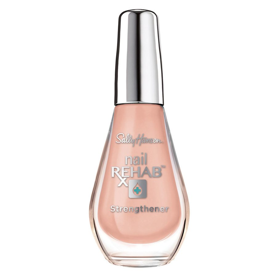Sally Hansen Complete Treatment Nail Rehab Strengthener 10ml