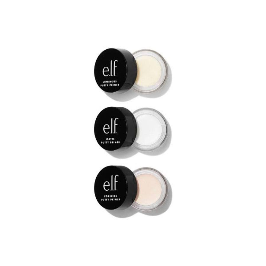e.l.f. Cosmetics Putty Primer Trio 3x4g
