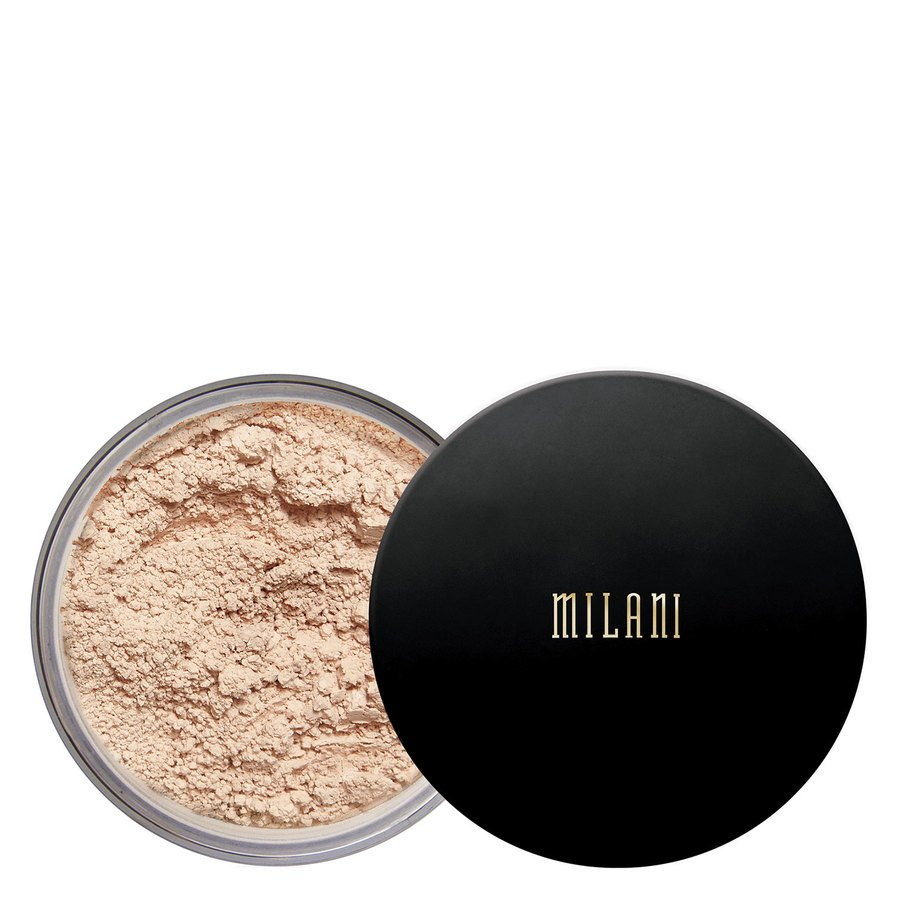 Milani Make It Last Setting Powder Translucent Light To Medium 3,9g