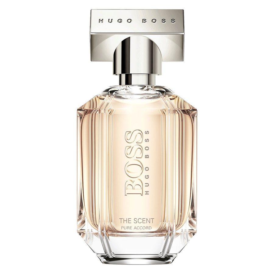 Hugo Boss The Scent For Her Pure Accord Eau De Toilette 50ml