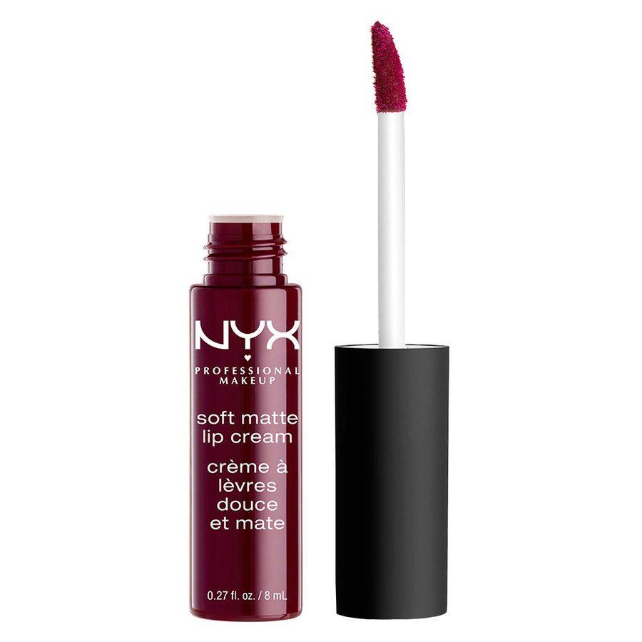 NYX Professional Makeup Soft Matte Lip Cream Copenhagen 8ml