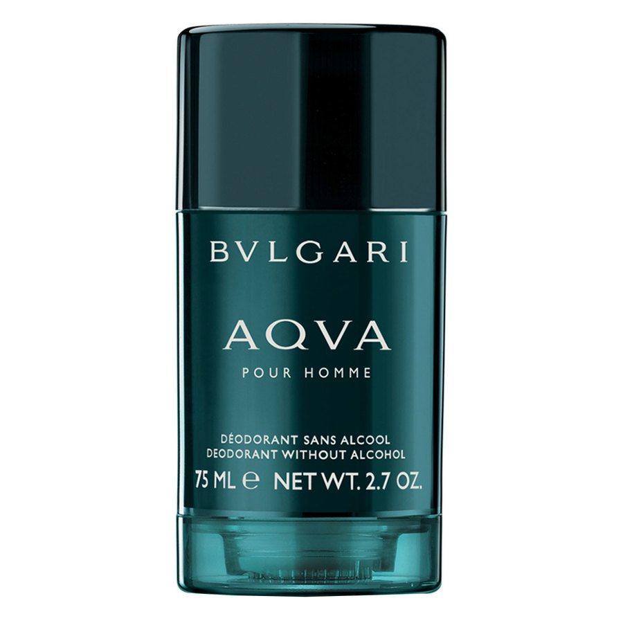 Bvlgari Aqva Pour Homme Deodorant Stick 75g