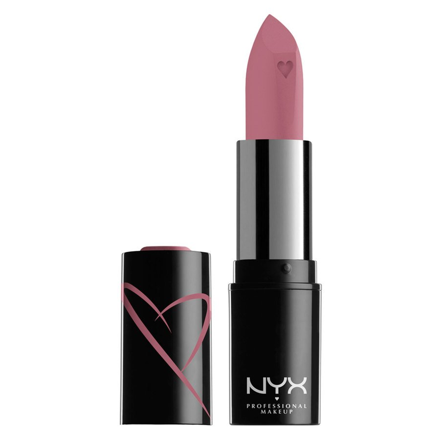 NYX Professional Makeup Shout Loud Lipstick Desert Rose 3,5g