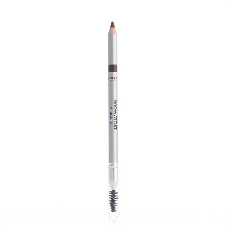 L'Oréal Paris Brow Artist Eyebrow Pencil Dark Brunette 303