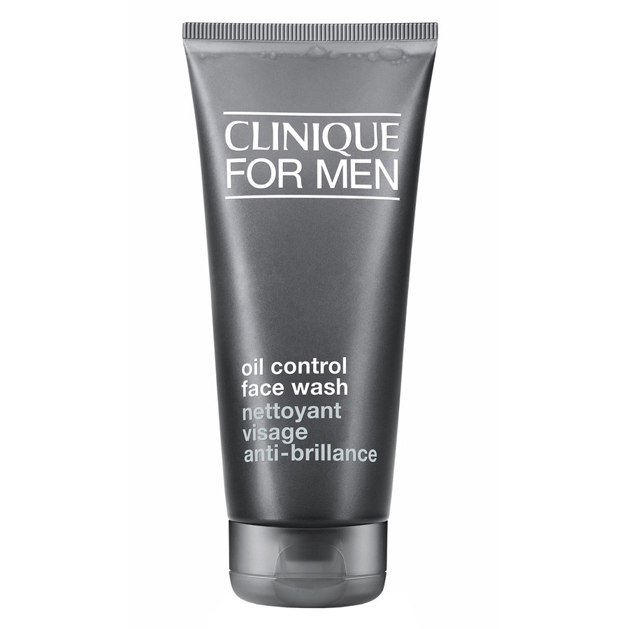 Clinique For Men Face Wash Oil Control 200ml