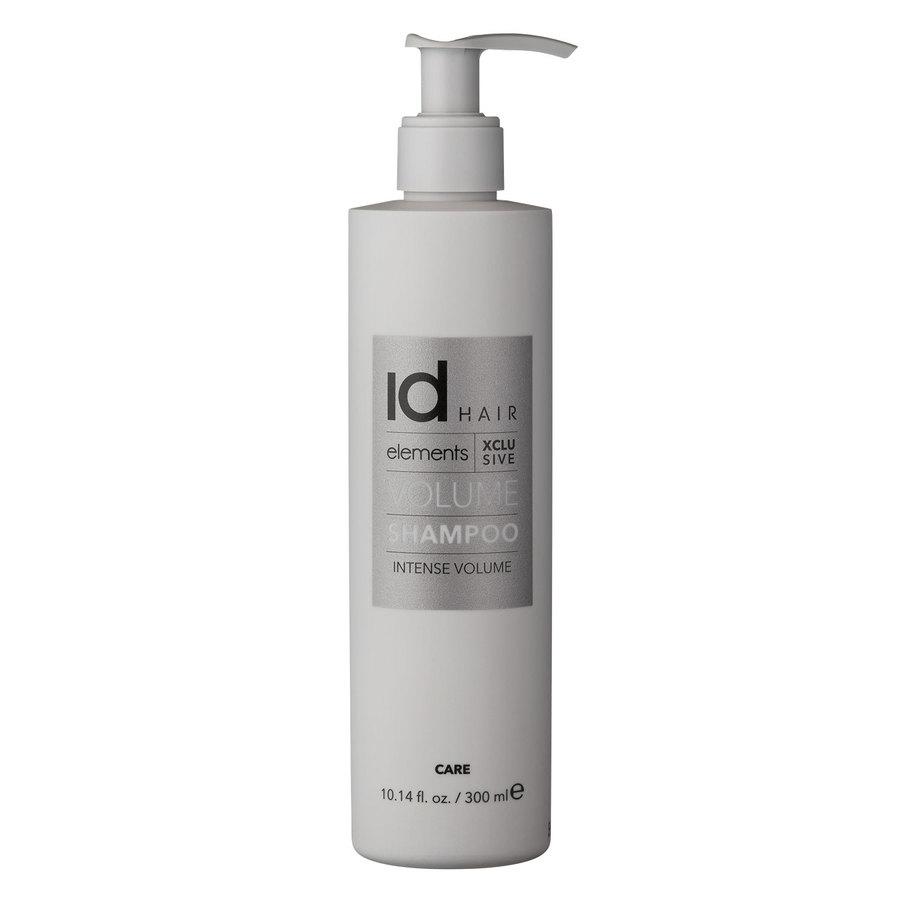 Id Hair Elements Xclusive Volume Shampoo 300ml