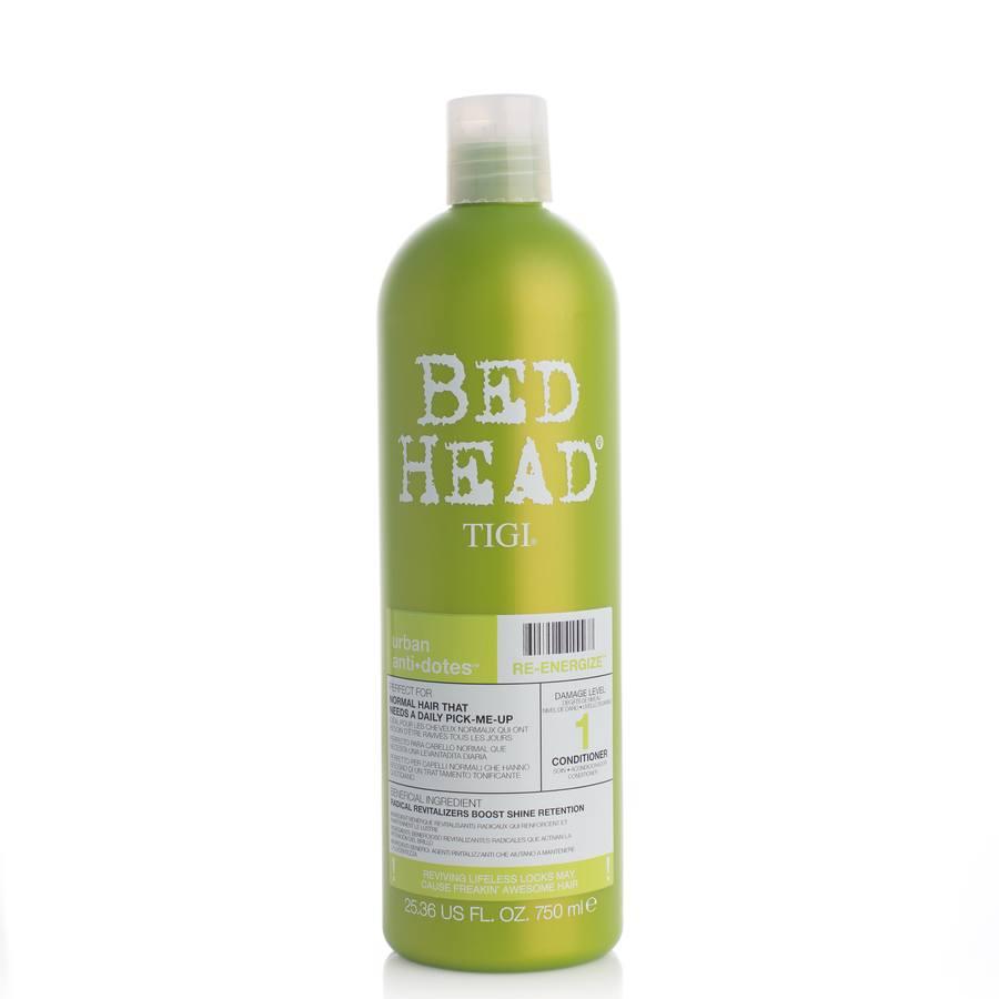 Tigi Bedhead Urban Antidotes Re-energize Conditioner 750ml
