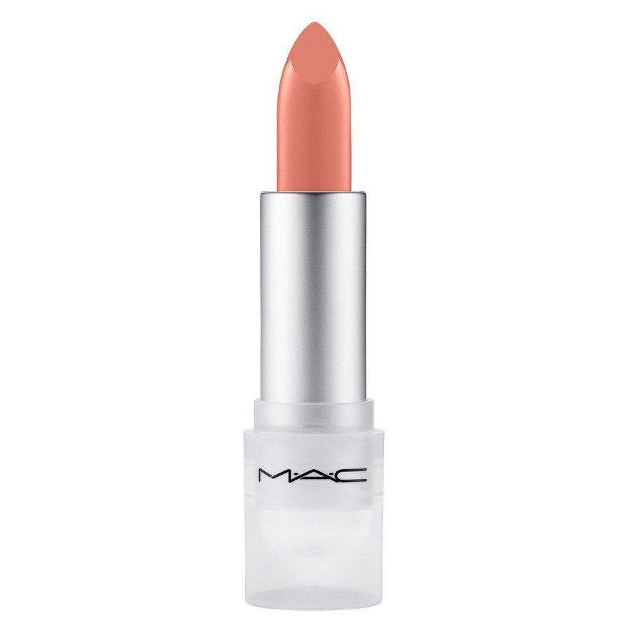 MAC Loud And Clear Lipstick Yash 3g