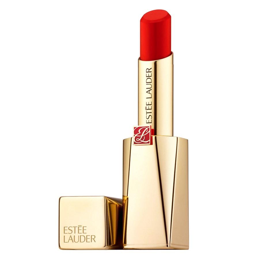 Estée Lauder Pure Color Desire Matte Plus Lipstick - Shoutout  (Creme)