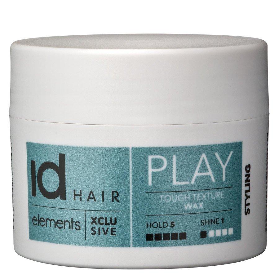 Id Hair Elements Xclusive Tough Texture Wax 100ml