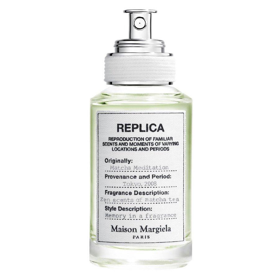 Maison Margiela Replica Matcha Eau De Toilette 30ml