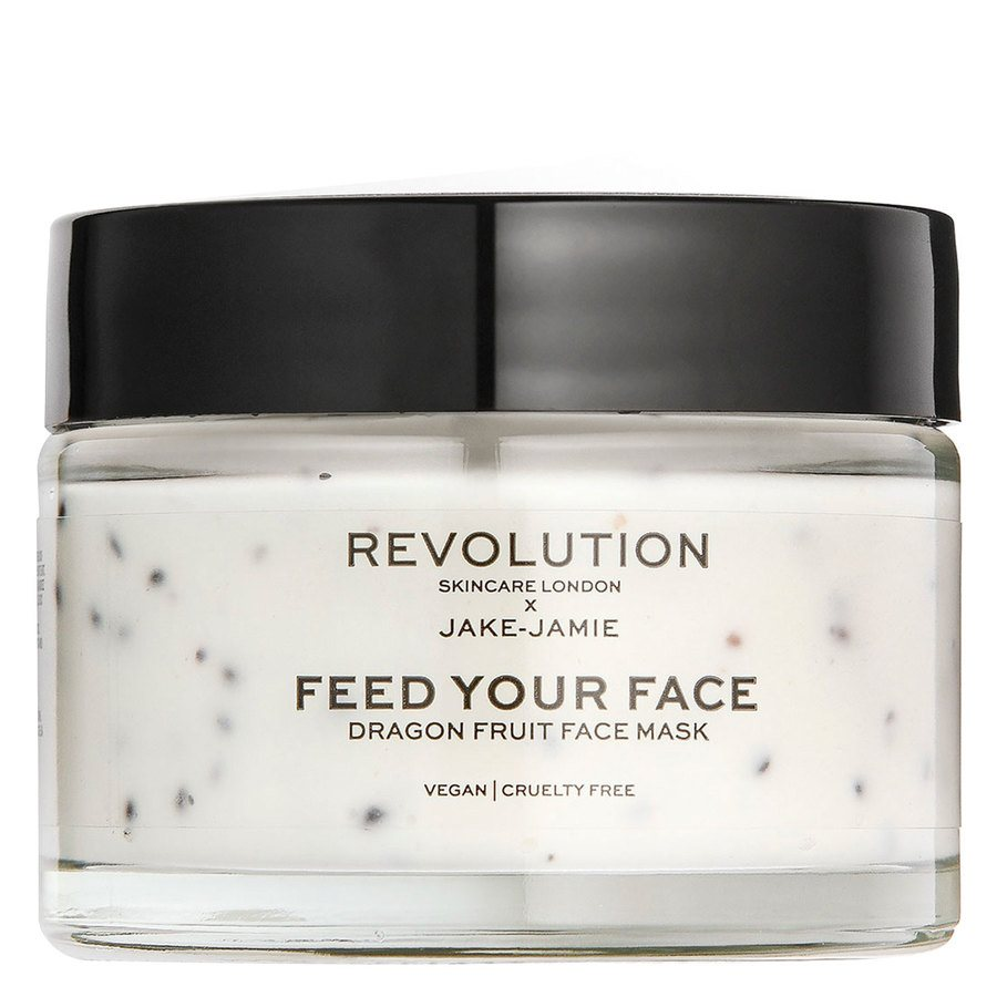 Revolution Skincare x Jake – Jamie Dragon Fruit Face Mask 50ml