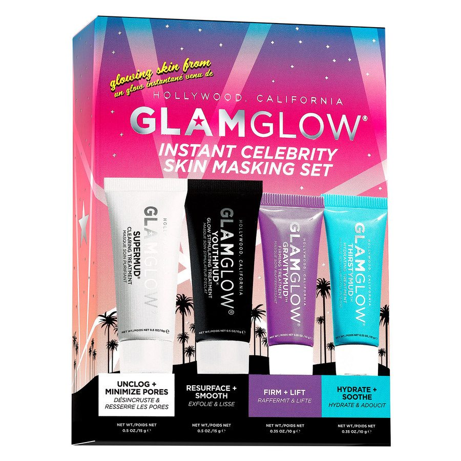 Glamglow The Instant Mask Kit
