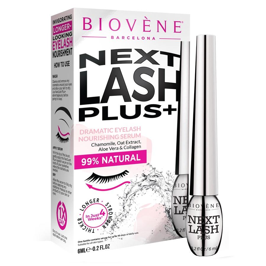 Biovène Next Lash Eyelash Renewal & Growth Serum 6ml