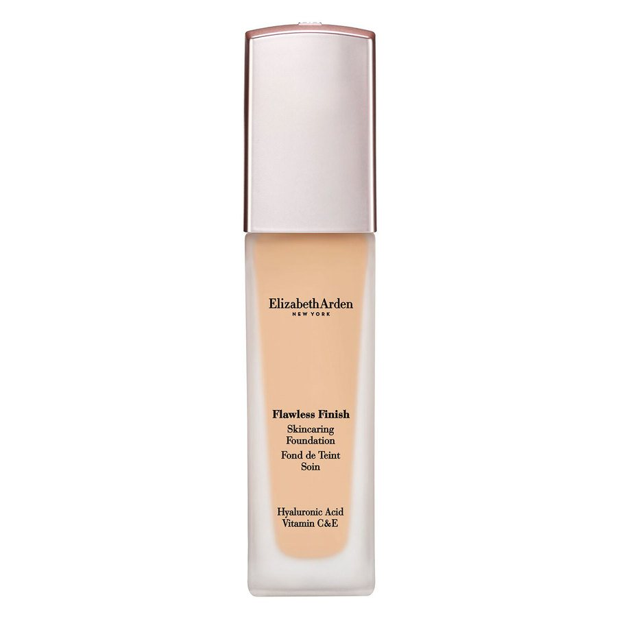 Elizabeth Arden Flawless Finish Skincaring Foundation 160W 30ml