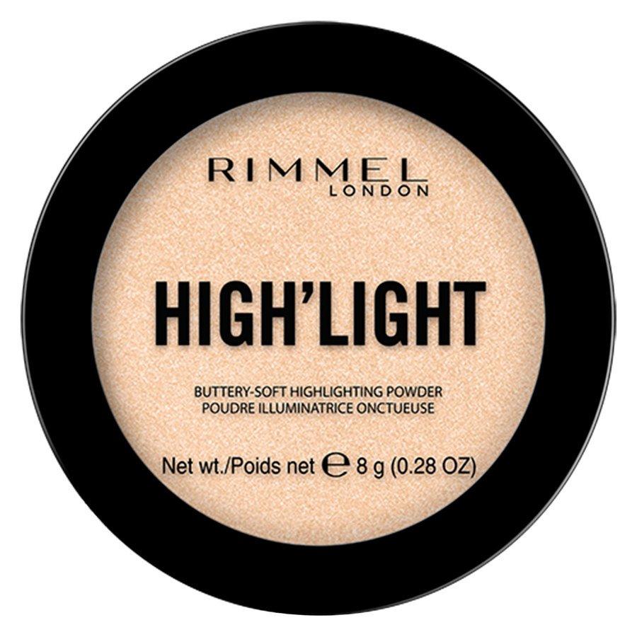 Rimmel London Highlight Powder Stardust #1 8g