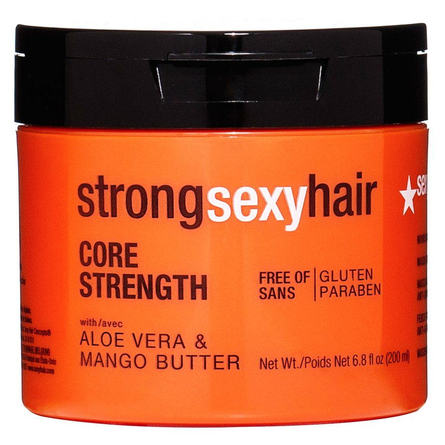 Strong Sexy Hair Core Strength 200ml