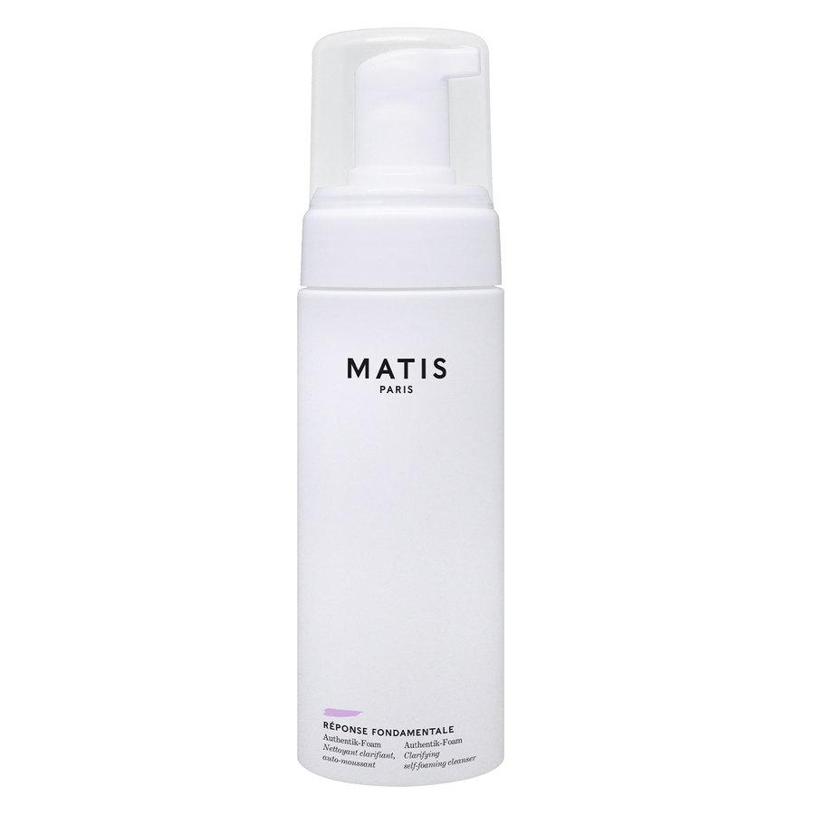 Matis Réponse Fondamentale Authentik-Foam 150ml