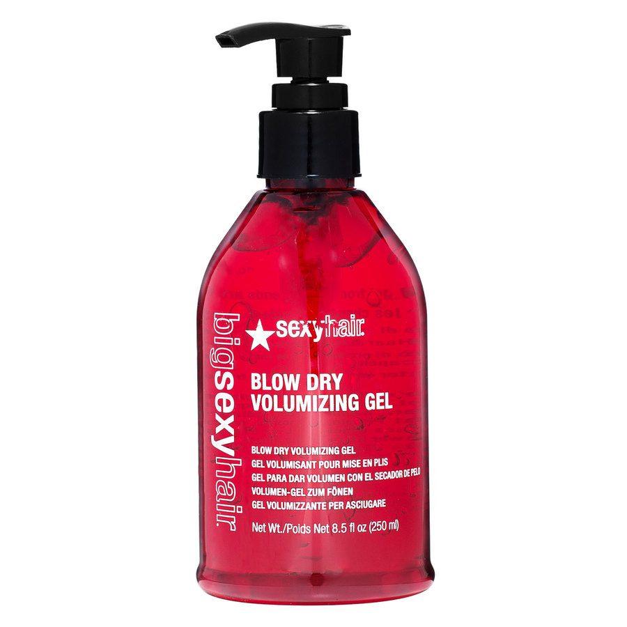 Big Sexy Hair Blow Dry Volumizing Gel 250ml