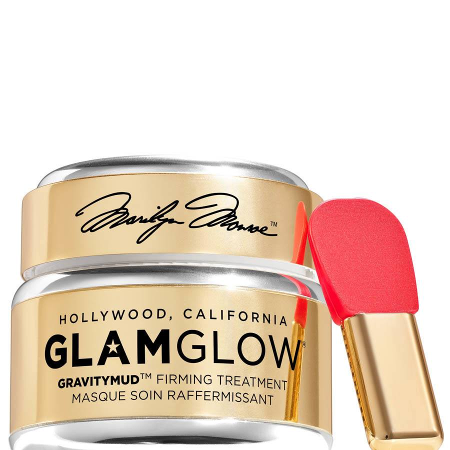 Glamglow Marilyn Monglow Gravitymud™ Vintage Gold 50g