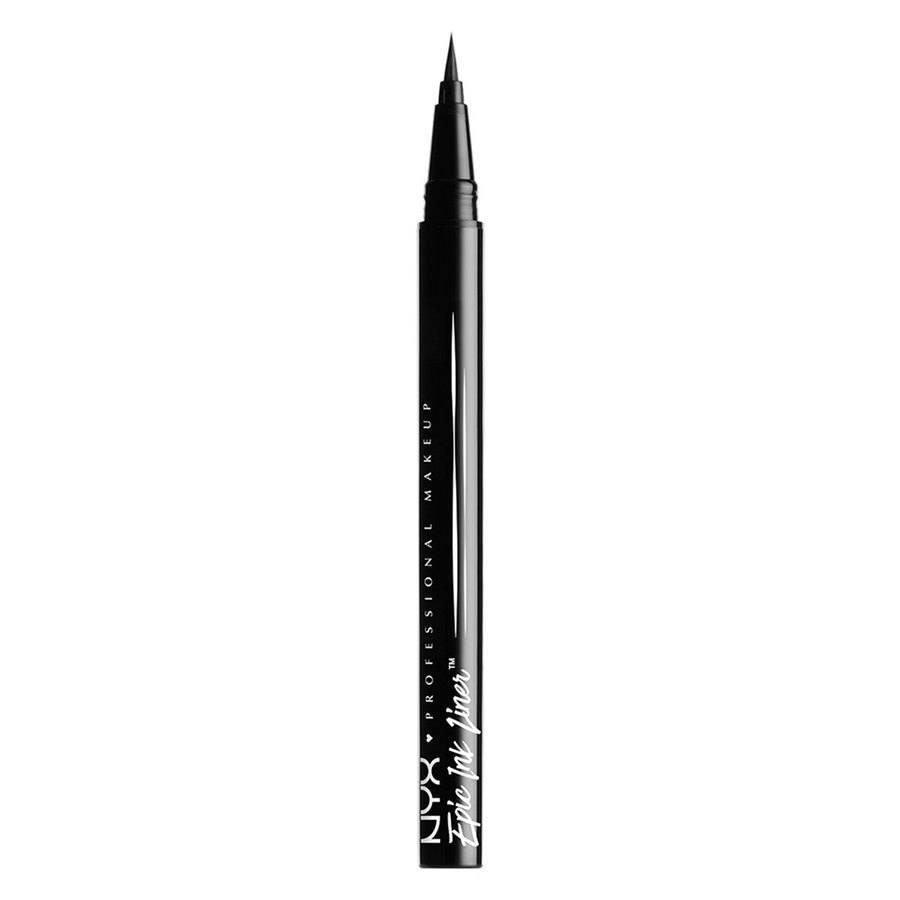 NYX Professional Makeup Epic Ink Liner Black 1ml