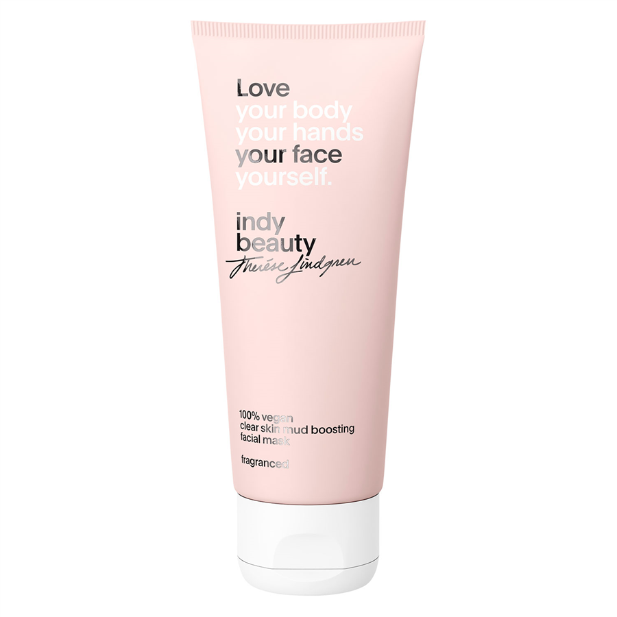Indy Beauty Facial Mud Mask100ml