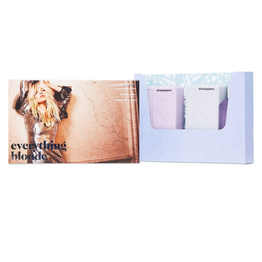 Kevin Murphy Everything Blonde Gavesett