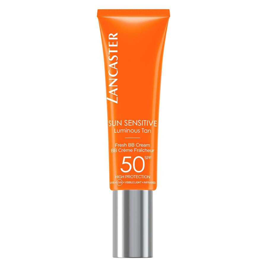 Lancaster Sun Sensitive Fresh BB Cream SPF50 50ml