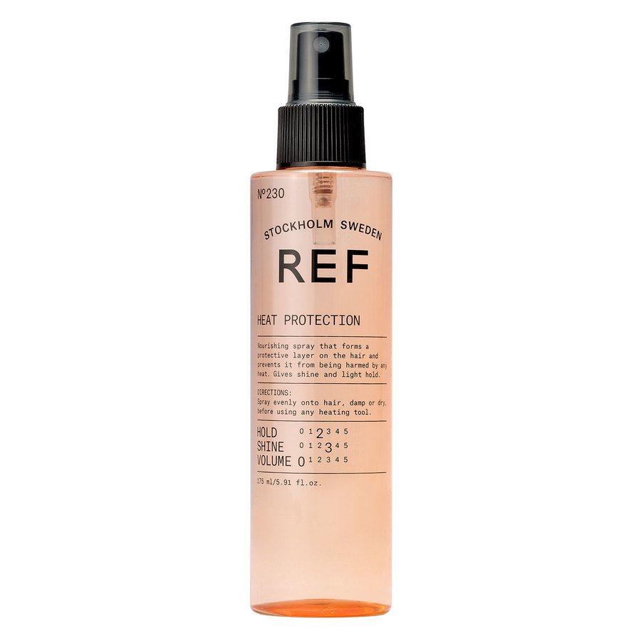 REF Heat Protection Spray 175ml