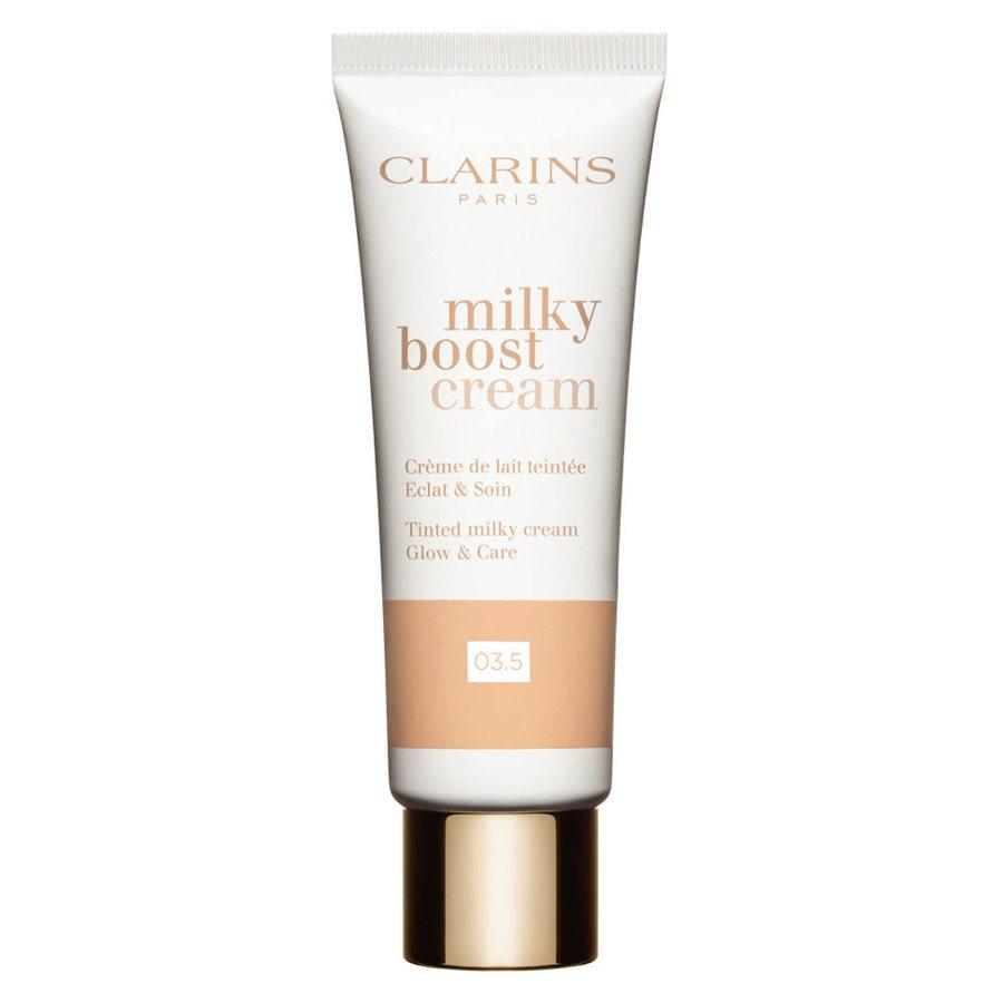 Clarins Milky Boost Cream 03,5 45ml